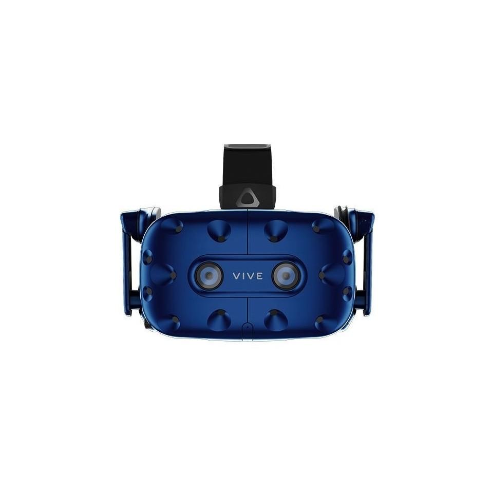 HTC VIVE Pro Full Kit + VIVE Enterprise Advantage