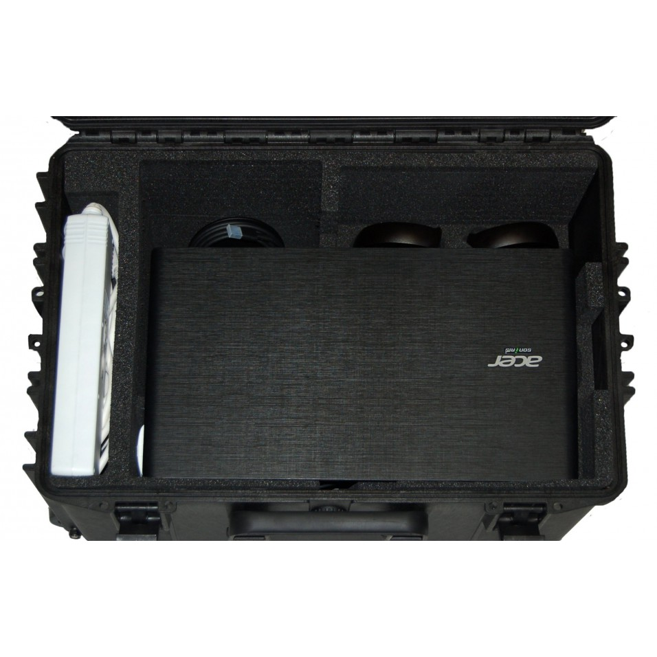 GOVR, Carry case Oculus Rift (M)
