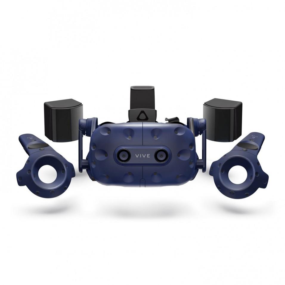 Casque HTC Vive Pro