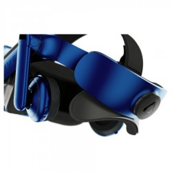 HTC Vive Pro VR Brille