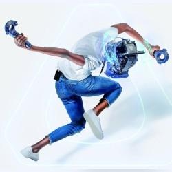 Jouer librement sans câble avec votre casque HTC Vive