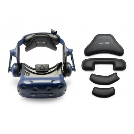 HTC Vive Pro Head Strap Foam Replacement Set - VR Cover