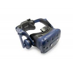change the VR Cover HTC Vive Pro Head Strap