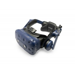 Kit de remplacement sangle mousse simili cuir HTC Vive Pro - VR Cover