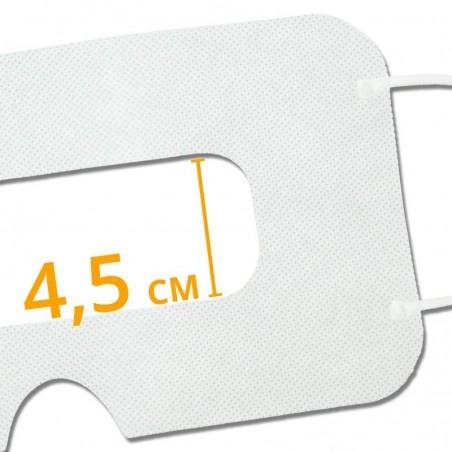 hygiene mask for vr headset