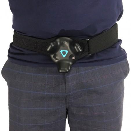Fixer le tracker en ceinture HTC