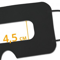 protection casque VR compatibilité universelle