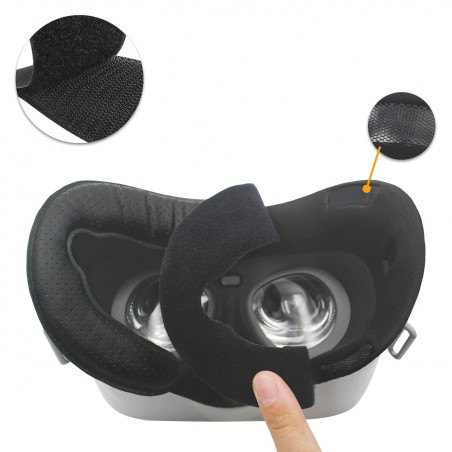 replace Oculus Go replacement set interface + foam
