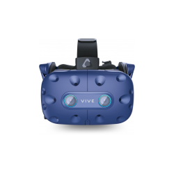 Vive Pro Eye tracking oculaire