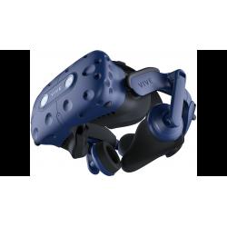 HTC Vive Pro Eye Virtual Reality Headset eye tracking