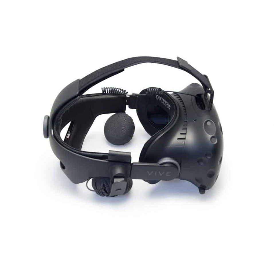 Cotton VR Kopfhörerabdeckungen - VR Cover