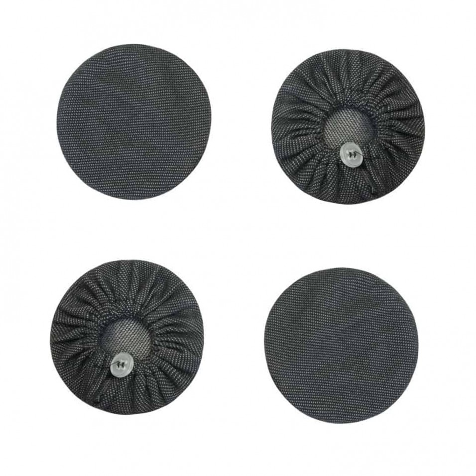 Cotton VR Headphone Covers - VR Cover