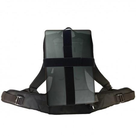 """VR Harness for Laptop"" : Mobile Laptop Backpack Harness"