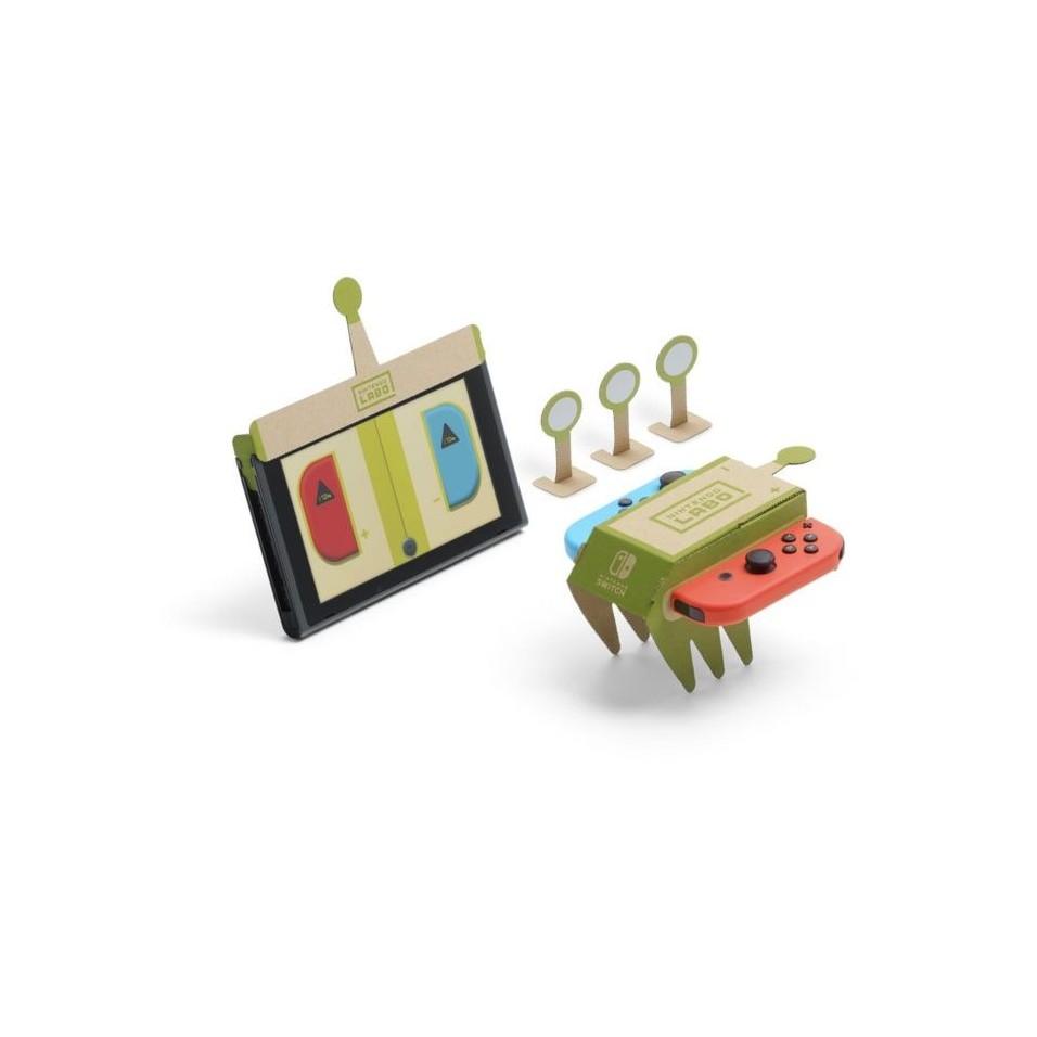 Nintendo Labo : Customisation Set for Toy-Con Nintendo Switch