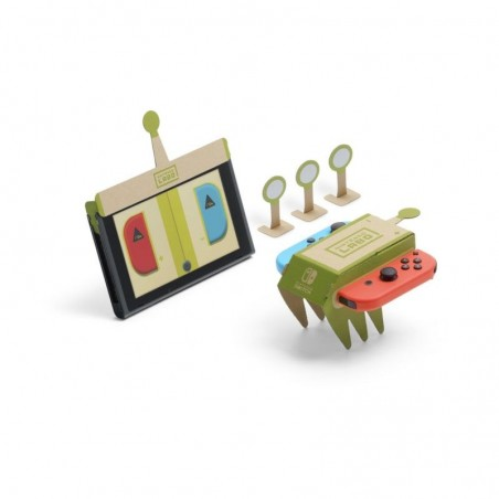 Nintendo Labo : Kit Nintendo Switch