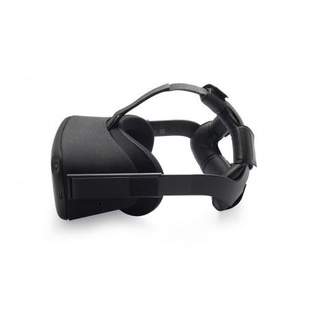maintien du casque Oculus Quest