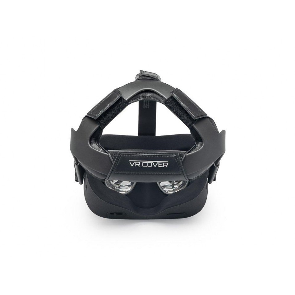 Coussin Mousse VR Cover pour Sangle Oculus Quest