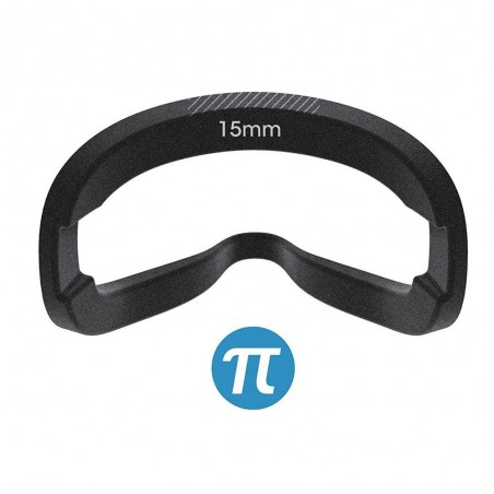 Replacement Face Foam Pad 15mm - PIMAX