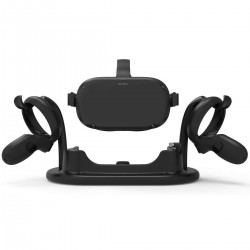 AMVR Support/Chargeur casque Oculus Quest (Charging station)