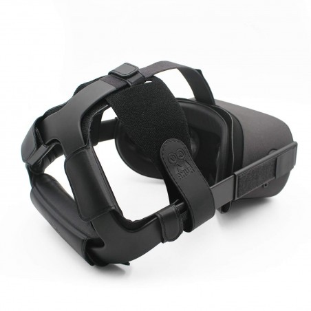 Sangle Oculus Quest (Simili Cuir) - Pack Confort AMVR