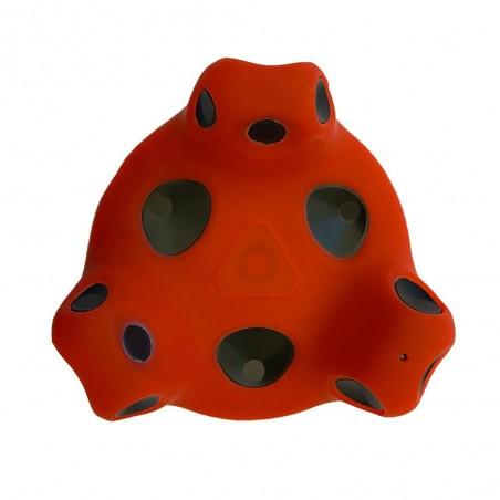 HTC Vive Tracker Silikonschutz rot