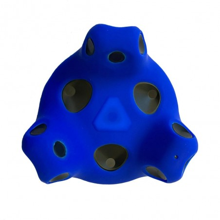 HTC Vive Tracker silicone protection blue