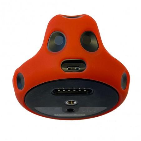 Ausschnitt für Mikro-USB