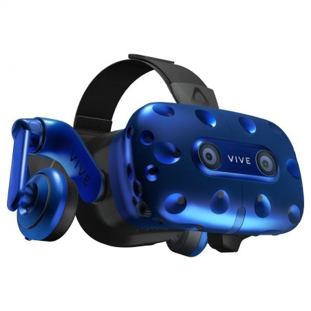 The professional VR HMD