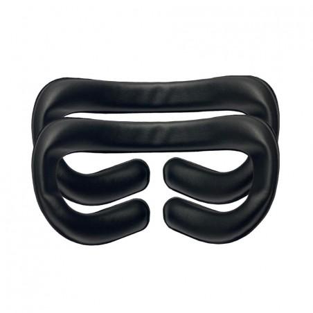 PU-Leder-Gesichtspolster für Vive Pro 2 (2 PCS)