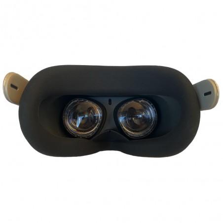 nettoyer votre casque facilement avec un insert silicone noir