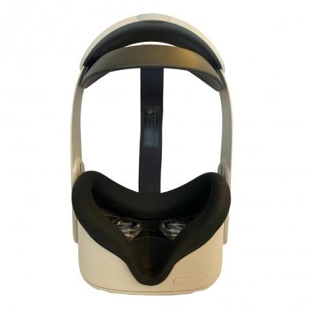Housse de protection Quest 2 (noir)