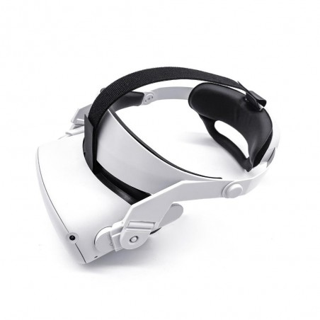 Einstellbares oberes Kopfband der Oculus Quest 2
