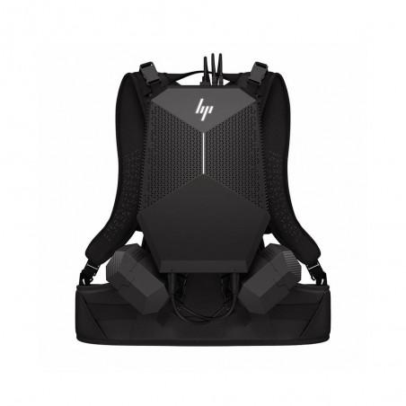 HP Z VR Backpack G2 (16Go RAM - 256Go SSD) - 10V75EA