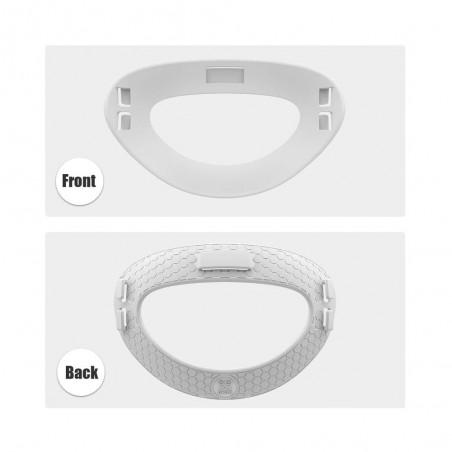 matériau TPU de haute qualité (Blanc)