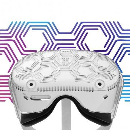 Coole Technologie-Textur für Oculus Q2