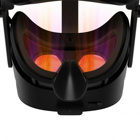 Eye tracking intégré