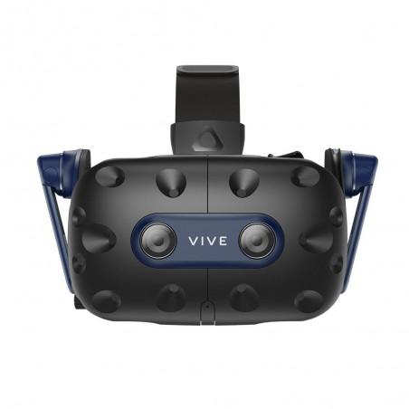HTC Vive Pro 2 (HMD) + BWS (Casque seul)