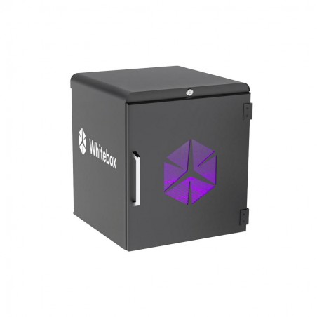 Mini Clean Box VR (Whitebox) UV-C disinfection