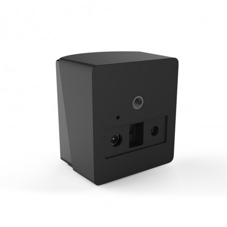 SteamVR Base Station 2.0 input outputs