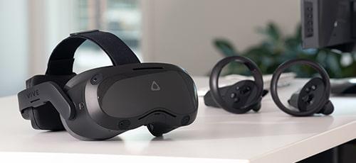 Casque VR autonome haut de gamme pour professionnels