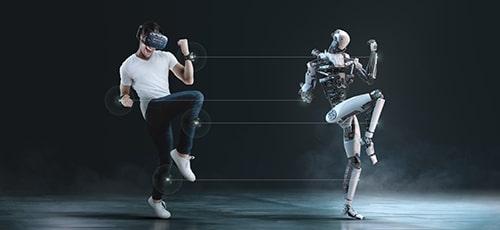 Mehr echte VR mit dem Tracker der nächsten Generation
