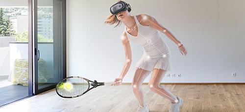 Für Videospiele oder VR-Chat